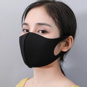 FASHION PROTECTIVE WASHABLE AND REUSABLE FACE MASKS