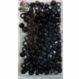 Girls Plastic Pony Beads #1731