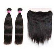 2 Bundle with Lace Frontal (0)