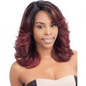 Deep Part Human Hair Wigs (13)