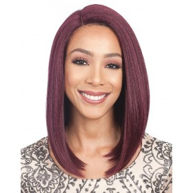 Bobbi Boss Swiss Lace Front Wig MLF210 GALAXY