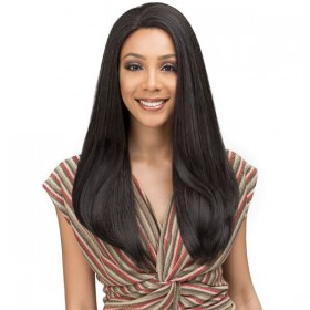 Bobbi Boss Designer Mix Full Hand Tied Lace Front Wig MBDLF004 SOLANA