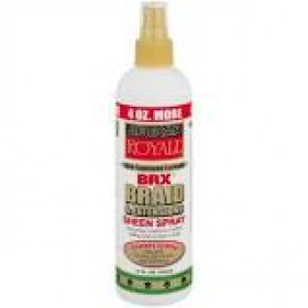 Braid Care Products