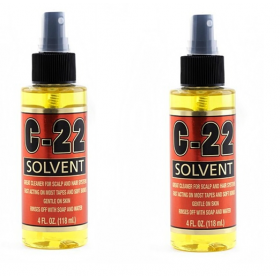 Walker tape C-22 Solvent 4oz