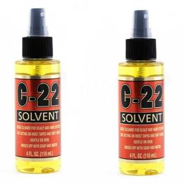 Walker tape C-22 Solvent 4oz