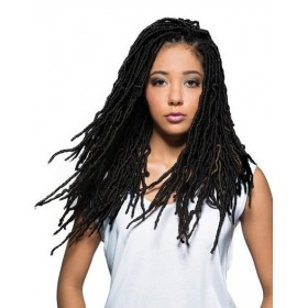 Bobbi Boss Crochet Braid Nu Locs 18""
