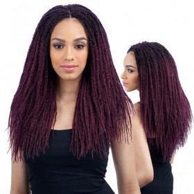 FreeTress Braid 3X Sista Twist 16""