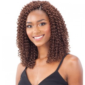 Freetress Synthetic Crochet Braid WATER WAVE JR