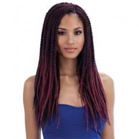 Freetress Braid Senegalese Twist Large