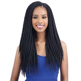 FreeTress Braid Four Strand Senegal Twist