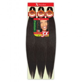 Outre X-Pression 3X Pre-Stretched Ultra Braid 42""