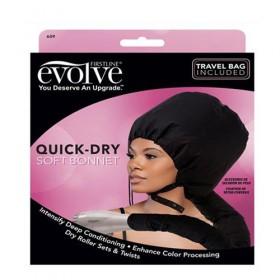 Evolve Quick-Dry Soft Bonnet #609