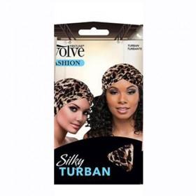 Evolve Silky Turban