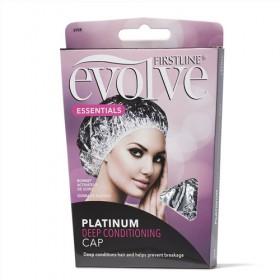 Evolve Platinum Deep Conditioning Cap