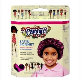 Camryn's BFF Satin Bonnet #816