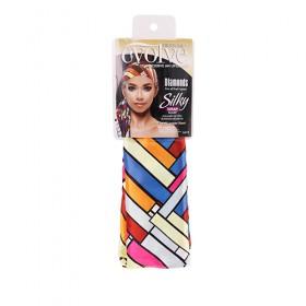 Evolve Silky Wrap Scarf #6618-Diamonds