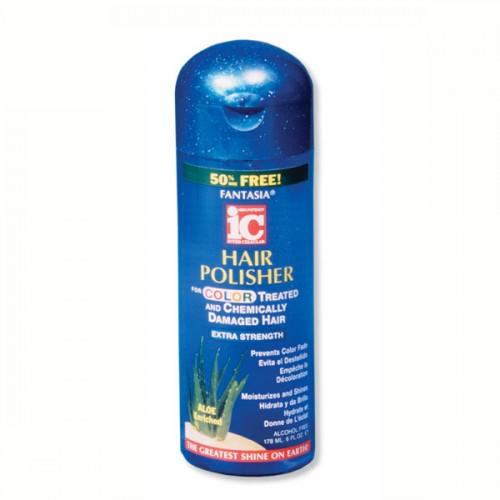 Hair polisher fantasia ic hair polisher color treated hair 6oz sciox Images