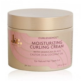 Kera Care Curlessence Moisturizing Curling Cream 11.25oz