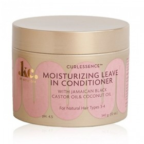 Kera Care Curlessence Moisturizing Leave In Conditioner 11.25oz