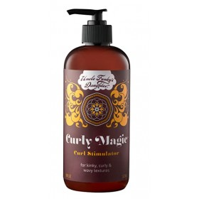 Uncle Funky's Daughter Curly Magic Curl Stimulator