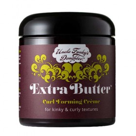 Uncle Funky's Daughter Extra Butter Curl Forming Creme