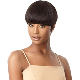 Outre Human Hair Premium Duby Wig HH VAL