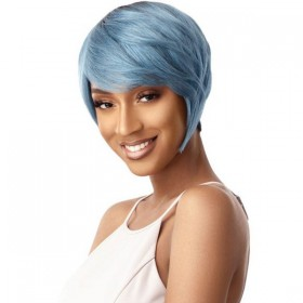 Outre Premium Duby Wig Human Hair JAYNE