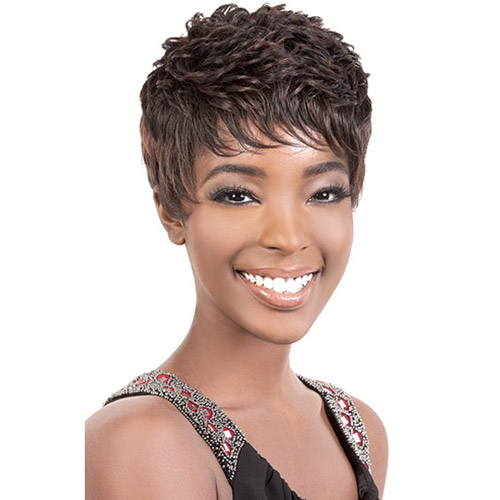 Motown Tress Curlable Wig - CAMEO