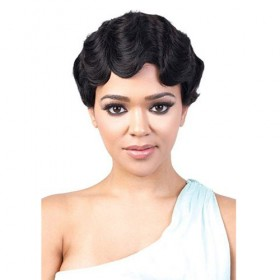 Motown Tress Go Girl Synthetic Hair Wig GGH-FLOY