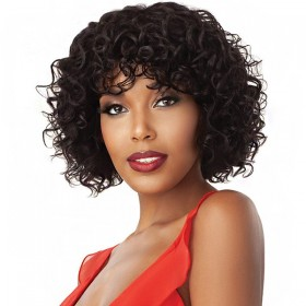 Outre Unprocessed Human Hair Fab & Fly Full Cap Wig HH VENUS