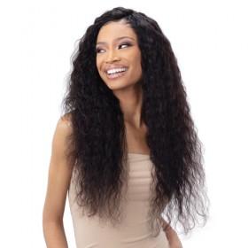 Shake N Go Virgin Human Hair IBIZA Wet & Wavy LOOSE DEEP 3Pcs