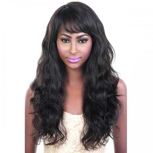Motown Tress Brazilian Virgin Remy HBR Anna