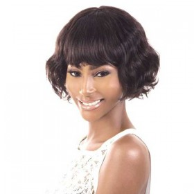 Motown Tress Indian Remy Wig HIR Cute