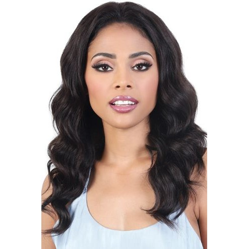 Motown Tress Persian Virgin Remy Spin Lace Front Wig HPL360.SYD