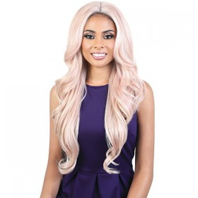 Motown Tress Deep Part Let's Lace Wig LDP TRUDY