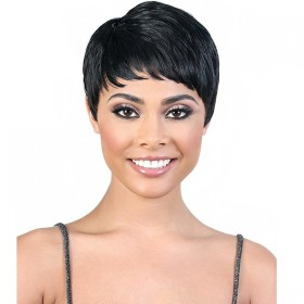 Motown Tress Curlable Wig - LUCKY
