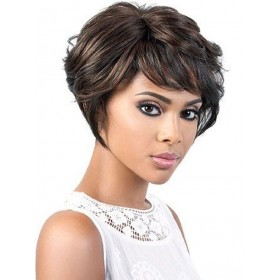 Motown Tress Synthetic Wig - SELIA
