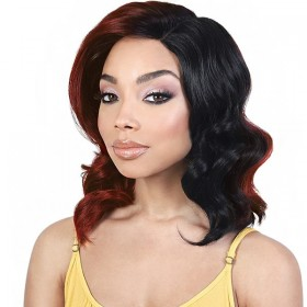 Motown Tress Deep Part Let's Lace Wig LDP ALLY