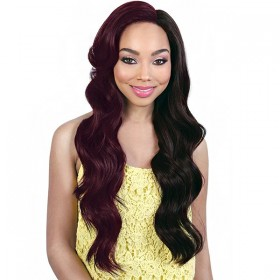 Motown Tress Deep Part Let's Lace Wig LDP TASHA