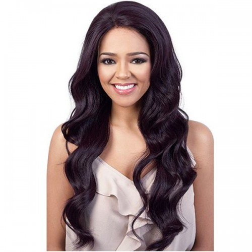 Motown Tress Deep Part Let's Lace Wig L FANITA