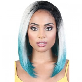 Motown Tress Deep Part Let's Lace Wig LDP CURVE2