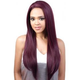 Motown Tress Human Hair Premium Mix 360 Lace Wig HBL.MYLA