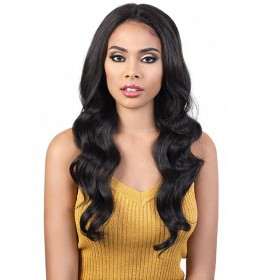 Motown Tress Deep Part Let's Lace Wig LDP SPIN62