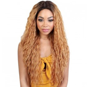 Motown Tress Deep Part Let's Lace Wig LDP SPIN77