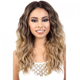 Motown Tress Deep Part Let's Lace Wig LDP SPIN63