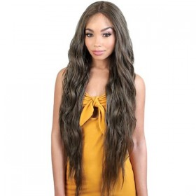 Motown Tress Deep Part Let's Lace Wig LDP SPIN70