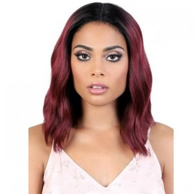 Motown Tress Deep Part Let's Lace Wig LDP.TRINA