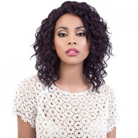Motown Tress Curlable Wig - ALICIA