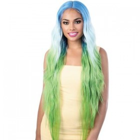 Motown Tress Deep Part Let's Lace Wig LDP JAZZ36