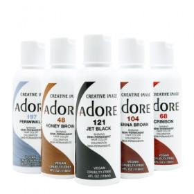 Adore Shining Semi-Permanent Hair Color